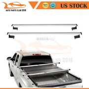 Universal Pick-up Truck Ladder Racks Bed Rails 49 To 64 For Truck Pickup