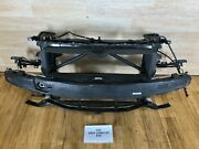 ✅ 14-19 Oem Bmw F34 Gt Front Clip Panel Radiator Core Support Complete Assembly