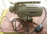 Recoma Clutch Motor For Industrial Sawing Machine