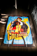 Austin Powers Goldmember 4x6 Ft French Grande Movie Poster 1997
