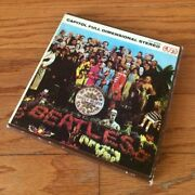 The Beatles - Sgt. Peppers Lonely Heart Club Band 1967 Reel To Reel Y1t 2653