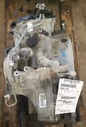 2014 Chevy Captiva Automatic Transmission Assembly 48682 Miles 6t45