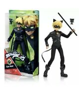 Cat Noir Miraculous Ladybug 11 Fashion Doll Action Figure Brand New In Box