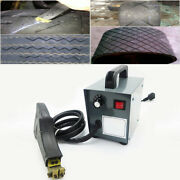 220v Tire Regroover Truck Tire Car Tire Rubber Tyres Blade Iron Grooving 350w