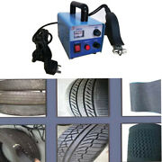 400w 110v Electric Tire Regroover Truck Tire Car Tire Rubber Tyres Blade Iron