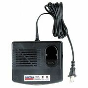 Lincoln 1210 Battery Chargerfor Use With Powerluber