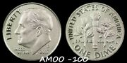 2017 S 225th Anniversary Enhanced Clad Proof Roosevelt Dime