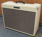 Roland Blues Cube Artist 212 Vintage Tube Amp With Manual ✈fedex✈