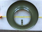 1946 - 1948 Ford Woody Woodie Spare Tire Cover 2 Pieces