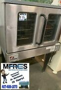 Southbend Full Size Natural Gas Convection Oven