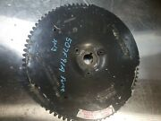 Force Outboard 50 Hp 1987-1991 Flywheel Assembly Fa658097