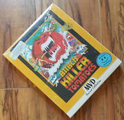 /2451 Attack Of The Killer Tomatoes Collector's Mvd Blu-ray W/ Slipcover Sealed