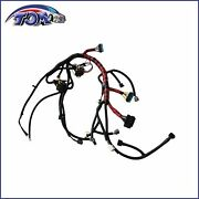 New Main Engine Wiring Harness For Ford F-250 F-350 Super Duty Pickup Truck Suv