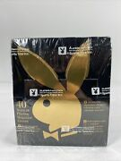 1995 Playboy Trading Cards 1st Edition Sealed Box Find The Donald Trump Card B6