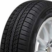 4 New 185/65r15 88t General Altimax Rt43 Standard Touring All Season Tires