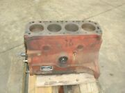 1957 Ford 861 Tractor Engine Bottom End Short Block Assembly 800