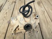 2000 Kawasaki Prairie 400 4x4 Front Differential Gearcase Assembly ...low Miles