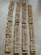 Used Wine Corks - Lot Of Mix 400 Natural, Synthetic, Very Nice For Craft