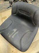 Cub Cadet Seat Tractor Riding Lawn Mower Seat Velour Part 757-0419