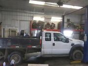 Front Axle Drw With Wide Track Fatboy Fits 08-09 Ford F350sd Pickup 173399