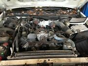 Motor Engine 4.6l Vin W 8th Digit Gasoline Fits 07-08 Lincoln And Town Car 93184