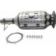 For Ford F-250/f-350/f-450 Super Duty Diesel Particulate Filter 2008-2010 8 Cyl