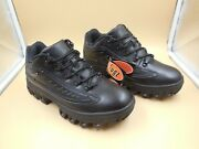 New Women's Size 9 Lugz Dot.com 2.0 Black Casual Shoes / Sneakers / Prompt Ship