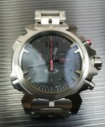 Double Tap Doubletap Time Tank Gmt Hollowpoint Minute Machine Watch