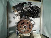 Engine 16 2016 Cadillac Cts 2.0l 4cyl Motor Only 37k Miles