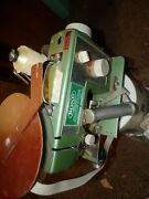 Bond Carpet Binding Machine Double Puller Tested Works Well