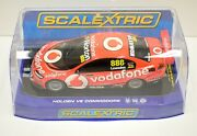 Scalextric C3322 Holden Ve Commodore 2012 Team Vodafone Craig Lowndes 1/32