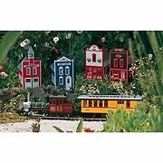 Post Office-piko G Scale Model Train Buildings 62213
