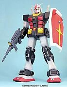 Jg Rx-78-2 Gundam Real Type Color Completed Mobile Suit Gundam