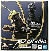 S. H. Figuarts Black King Ultraman Who Came Back Soul Web Store Limited