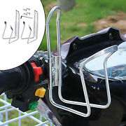 Bicycle Bottle Cage Strong Bike Water Bottle Holder Fit For Riding Road Bike
