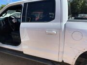 Driver Rear Side Door Crew Cab Power Window Fits 15-19 Ford F150 Pickup 597558