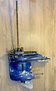 Nissan Tohatsu Outboard 50-70 Hp Lower Unit Assembly 3a3600000 Ns70a M60a Ns50c