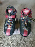 Dr Pepper Sonic Drive In Skates Size 7