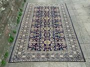 5and0399and039and039 X 8and0397and039and039 Natural Rug Village Rug Handmade Carpet.skukaf605