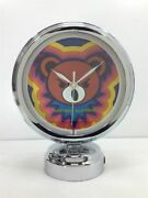 Hysteric Glamour Watches/ Analogues Novelty Neon Clocks Bears