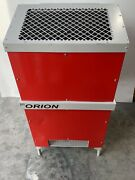 New Orion Model 10270gr-us Commercial Dehumidifier / Building Dryer