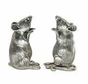 Salt And Pepper Shakers 11736-2850