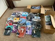225 Womenand039s Cutter And Buck Golf Shirts Annika Sorenson New With Tags Bulk Lot