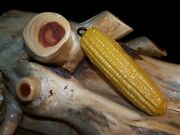 ✨decoy Lead Weight Anchor Corn Cob Ear Duck / Goose - Hunting Shooting Sports