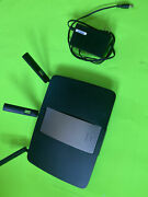 Linksys Ea6900 Ac1900 5 Port Wireless Router Tested