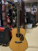 Furch Vintage 3 D-sr Spruce And Rosewood Dreadnought 97388