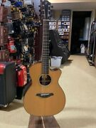 Furch Yellow Omc-crcedar And Rosewood Orchestra Model, 24 1/2 Scale 98140