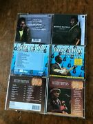 3 Muddy Waters Cd Bundle Gold Mannish Boy 16 Greatest Hits Mojo Live Collection