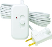 Lutron Credenza Plug-in Dimmer For Halogen And Incandescent Bulbs With Locator
