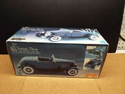 Gmp Vintage Deuce Series 1932 Ford Fendered Highboy G1805004 118 Scale - New
